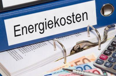 Haushalts-Tipps zum Energiesparen